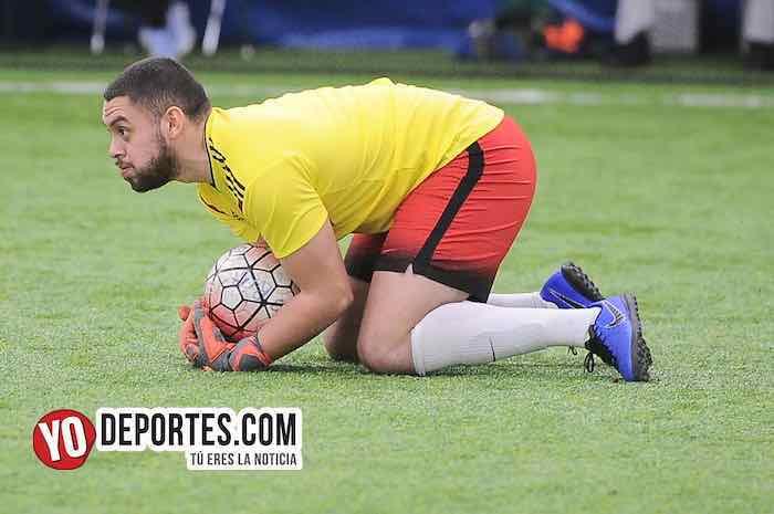 Cuitzeo-Real Jalisco-Liga Victoria Ejidal-Final Libre-Portero Jesus Velasco
