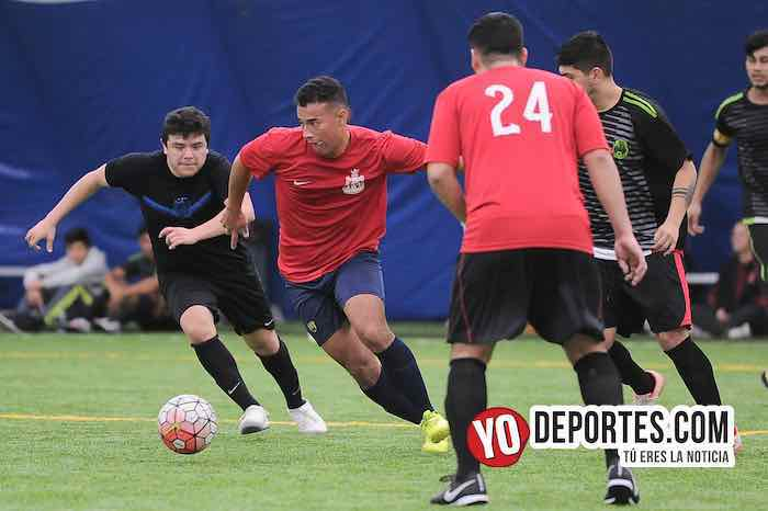 Cuitzeo-Real Jalisco-Liga Victoria Ejidal-Final Libre Toyota Park
