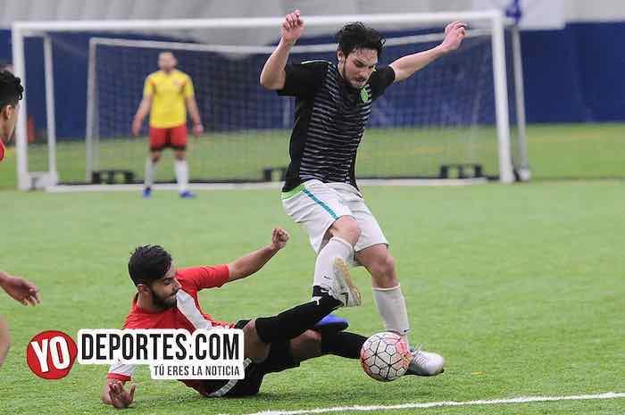 Cuitzeo-Real Jalisco-Liga Victoria Ejidal-Finales Toyota Park