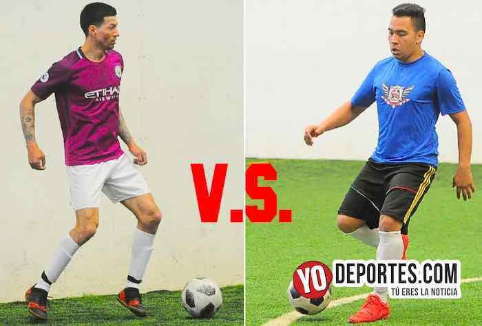 Domingo de finales: San Francisco-DC Victoria y Douglas Boys vs. Zacatepec