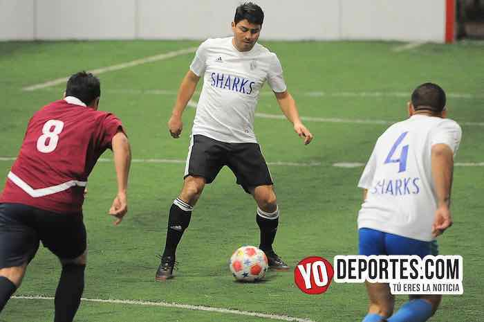 Manny Duran-Sharks-Morelos-Chitown Futbol-Veteranos