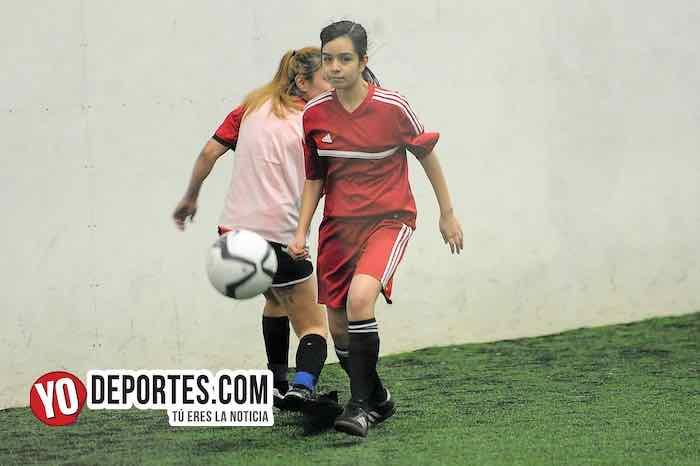 Mexico-FC Chicago-Copa Rosada-Liga San Francisco Soccer League
