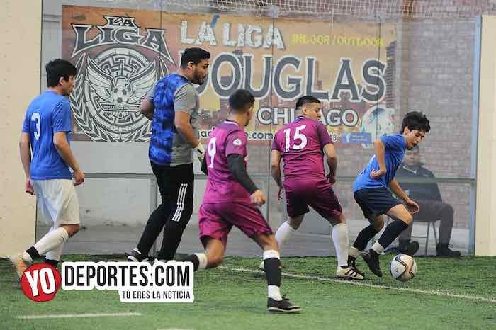San Francisco-DC Vicrtoria-Liga Douglas Final A-Torneo Corto