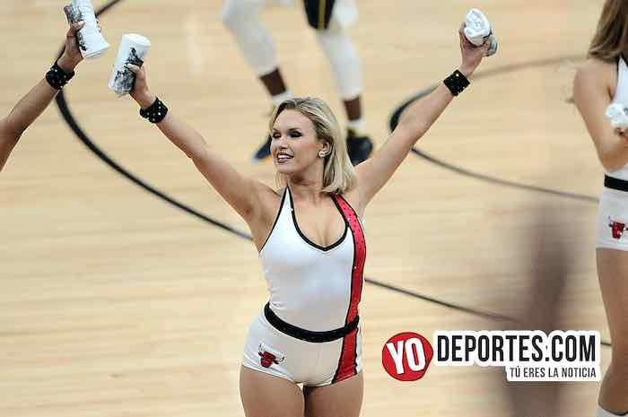 The Luvabulls-Chicago Bulls-Indiana Pacers