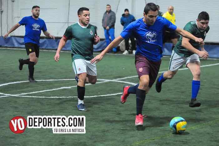 Victor Sequeida entra al rescate y CD Fénix derrota al Niupi en la Liga Interamericana