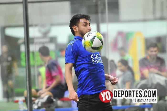 Balon Pulzar-balon oficial Liga 5 de Mayo Chicago-Liga MX