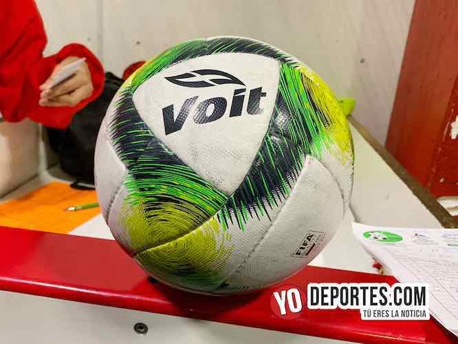 Balon Pulzar-balon oficial Liga 5 de Mayo-Liga MX