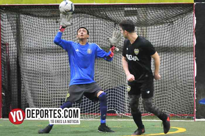 Boca Jr se aferra al liderato en la Champions de la Liga Latinoamericana