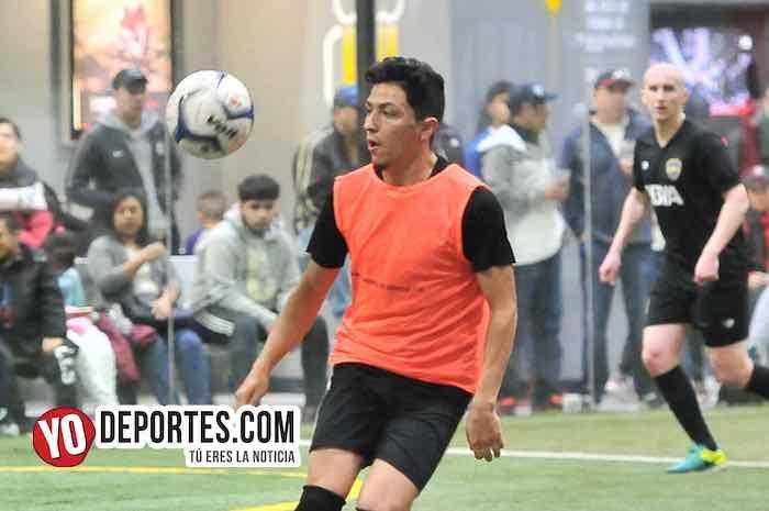 Boca Jr-Sahuayo-Champions Liga Latinoamericana