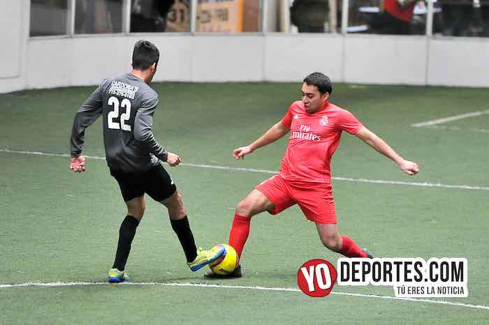 CD Vagos-Dragones-Liga Interamericana-Chitown Futbol