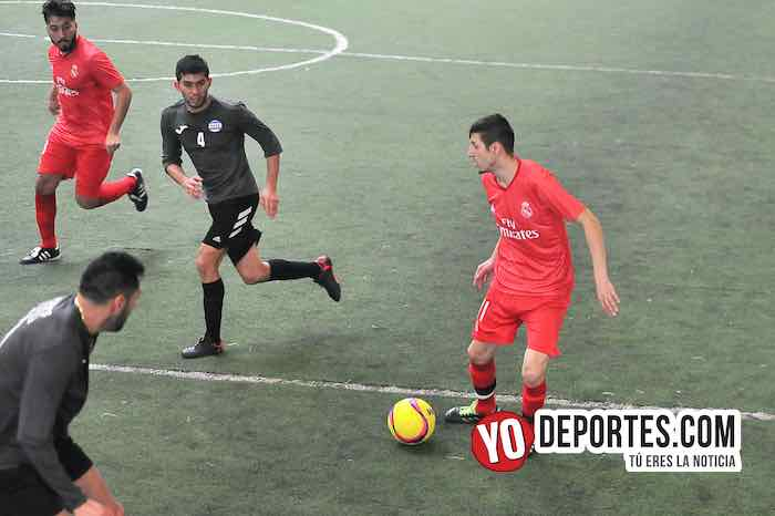 CD Vagos-Dragones-Liga Interamericana-semifinal libre