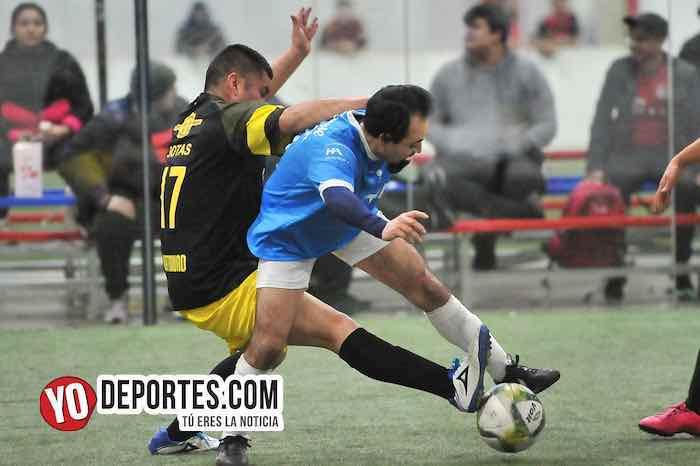 Caracuaro-Poblado-Liga 5 de Mayo Soccer League