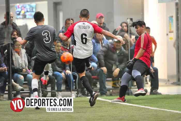 Deportivo Aztecas-San Antonio-Champions Liga Latinoamericana Soccer League