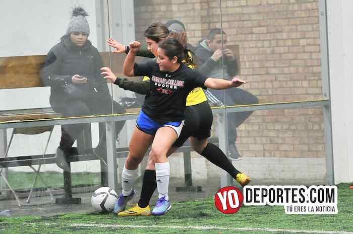 Diana Salamanca-Portugal-Southside-Liga San Francisco Femenil