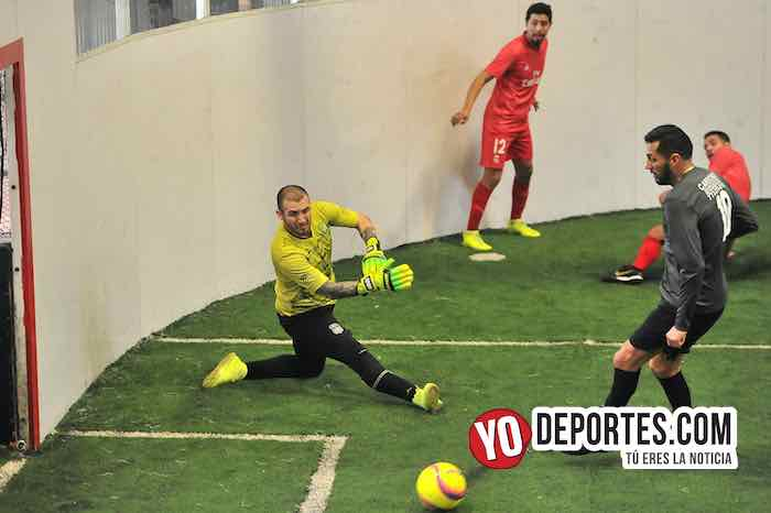 CD Vagos por la triple corona en la Liga Interamericana
