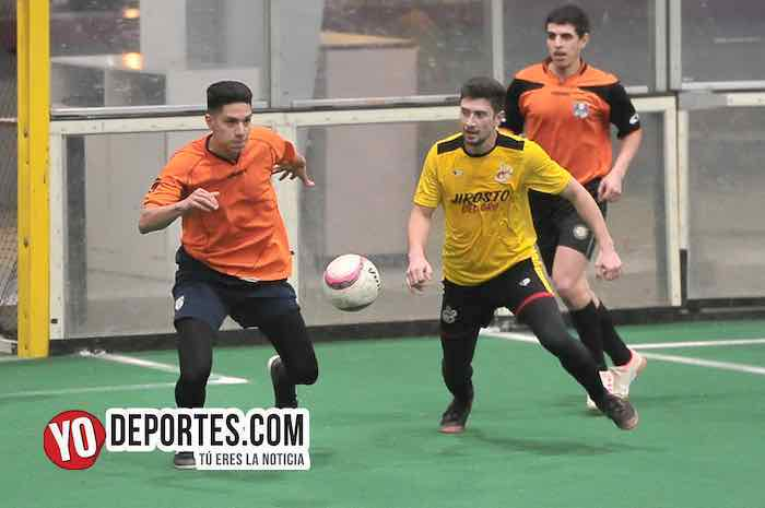 Johnny Fuentes-Jirosto del Oro-Valle de Juarez-Hispano Soccer League