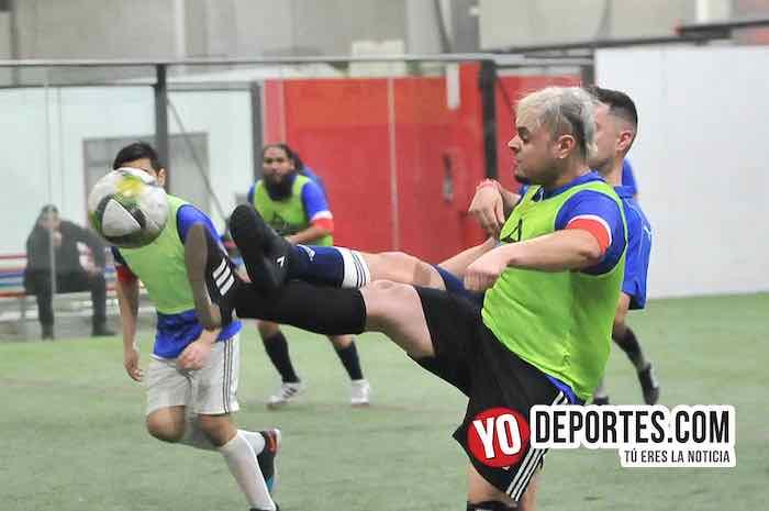 La Bamba-Deportivo Cuamio-Liga 5 de Mayo