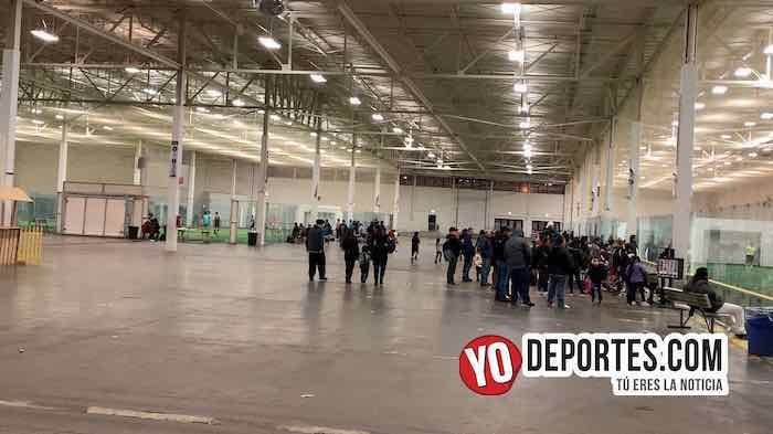 Liga San Francisco dice adiós a las canchas de la 35 y California en Chicago
