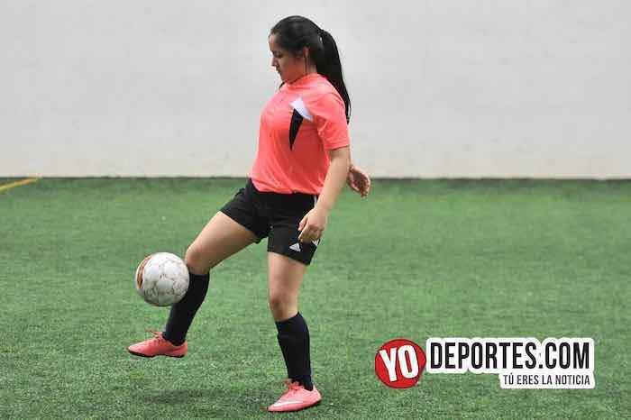 Nightmare-Chivas-AKD Soccer League Pastrana