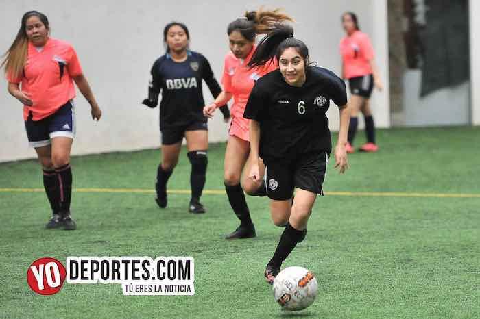 Nightmare-Chivas-AKD Soccer League