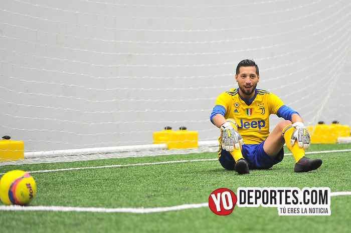 """""""Es bonito ganarle al invicto"""": Rudy González"""