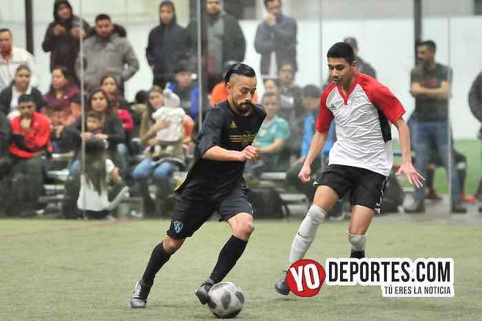 Valencia-Aztecas FC-Champions Liga Latinoamericana soccer lague