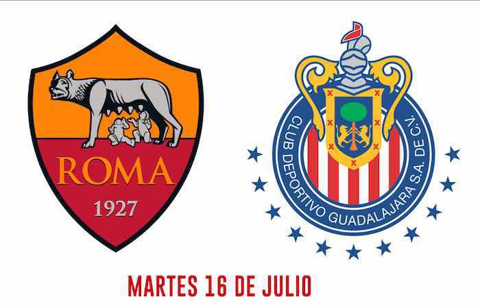 Chivas International Champions Cup Calendario.International Champions Cup Regresa A Chicago