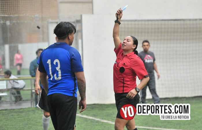 Campo Hermoso contra Morelitos final de veteranos en la Liga Jalisco