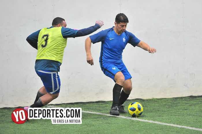 Campo Hermoso-Yautepec-Liga Jalisco-Veteranos 35 y California