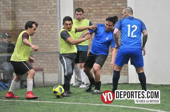 Campo Hermoso-Yautepec-Liga Jalisco-Veteranos