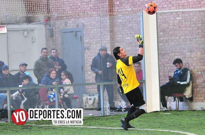 DC Victoria-Renamix-Liga Douglas soccer futbol