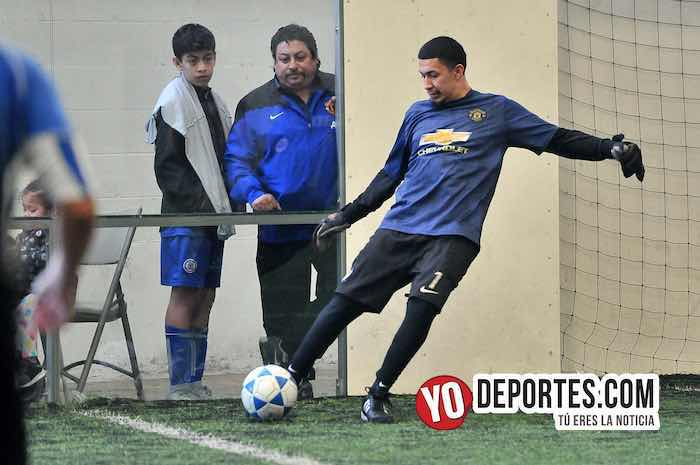 Dep Trujillo-Galeana-Liga Douglas Soccer League