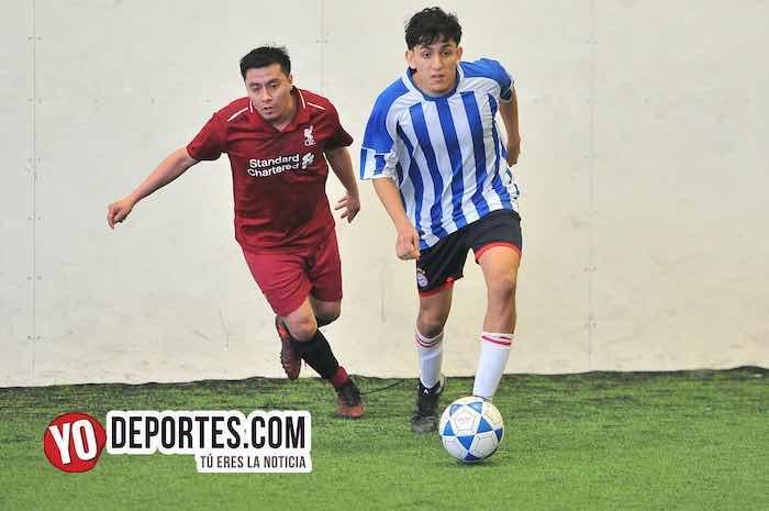 Dep Trujillo-Galeana-Liga Douglas indoor soccer