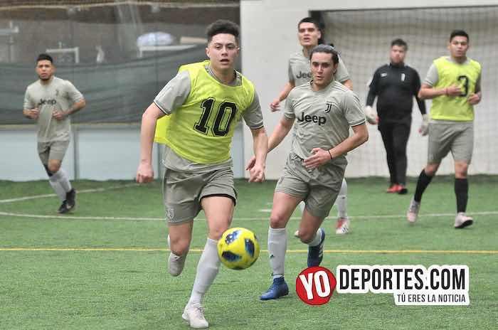 Deportivo 357-NYC-Liga Jalisco