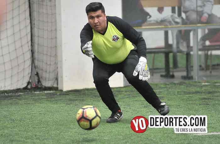Deportivo Trujillo-Mayamil-Supercopa de los Martes Liga Douglas portero