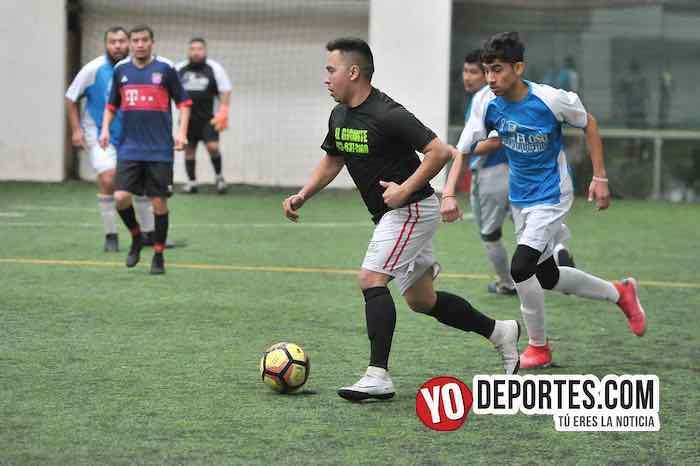 Deportivo Trujillo-Mayamil-Supercopa de los Martes Liga Douglas