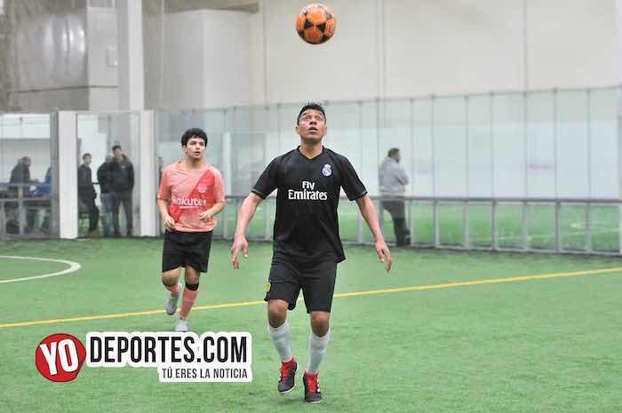 Galeana-Lobos Sierrenos-Supercopa de los Martes-Liga Douglas futbol