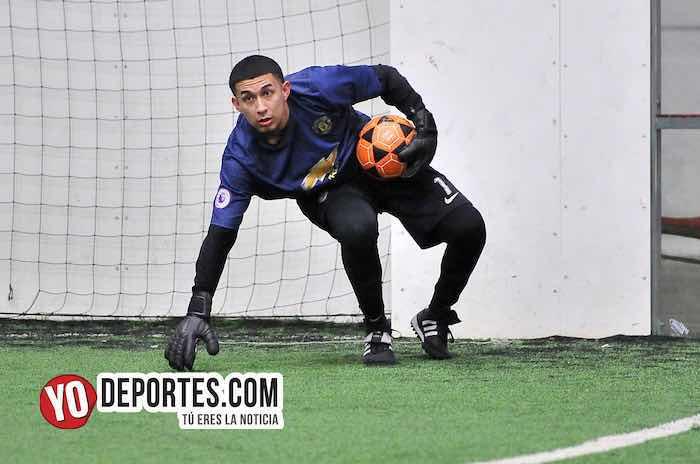 Galeana-Lobos Sierrenos-Supercopa de los Martes-Liga Douglas
