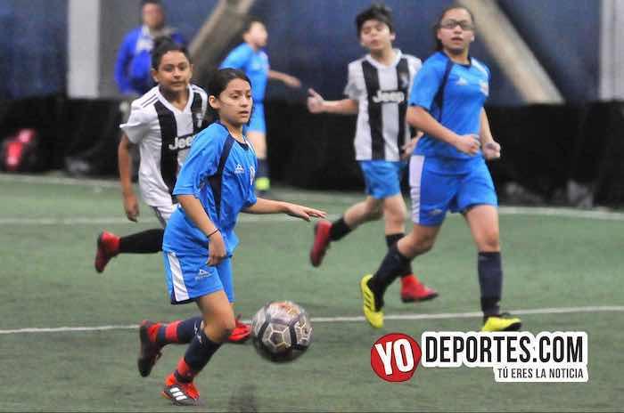 Cobran venganza Halcones JC sobre los Halcones FC en la Liga Guerrerense