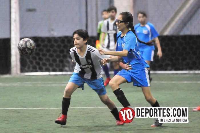Halcones FC-Halcones JC-Liga Guerrerense-YMCA Chicago