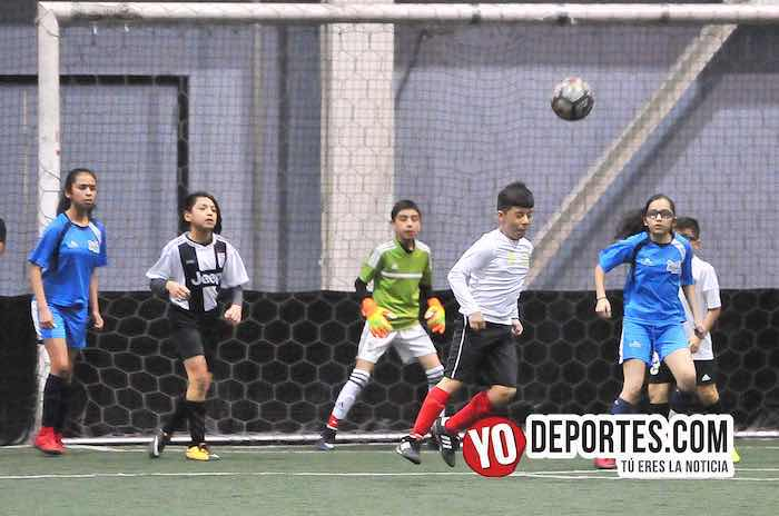 Halcones FC-Halcones JC-Liga Guerrerense-YMCA Rauner Family