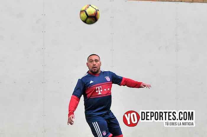 Jeremias Trujillo-Deportivo Trujillo-Mayamil-Supercopa de los Martes Liga Douglas