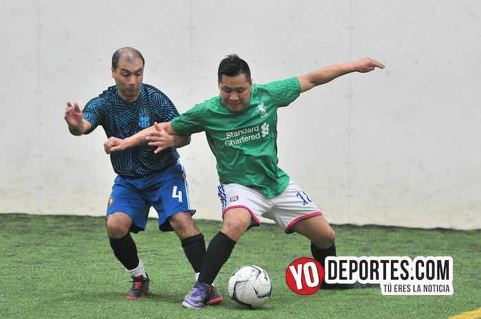 Jose Cali-Morelitos-Deportivo Oro-Liga Jalisco-Veteranos