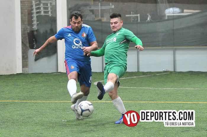 Jose Frayre-Morelitos-Deportivo Oro-Liga Jalisco-Veteranos semifinal