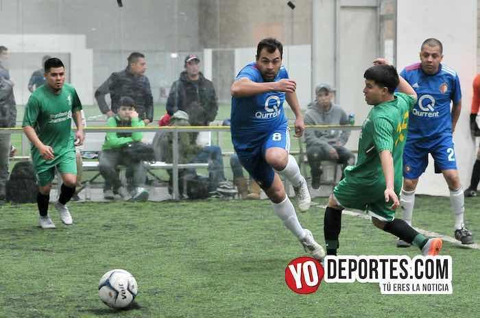 Jose Frayre-Morelitos-Deportivo Oro-Liga Jalisco-Veteranos