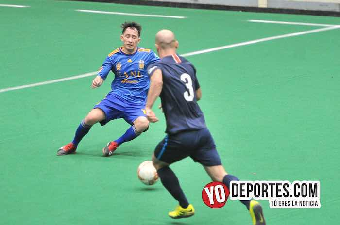 Mexcaltepec-Tierra Caliente-Hispano Soccer League veteranos