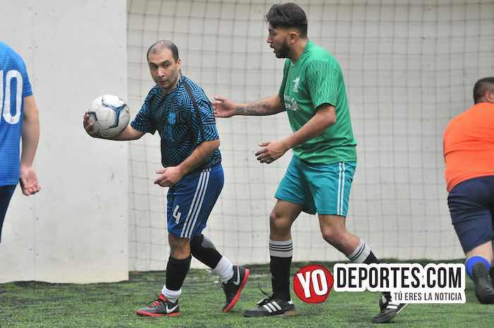 Morelitos-Deportivo Oro-Liga Jalisco-semifinal de veteranos