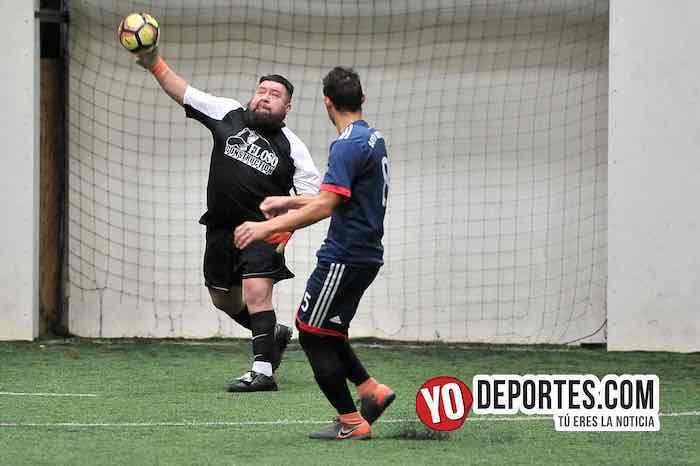 Portero Deportivo Trujillo-Mayamil-Supercopa de los Martes Liga Douglas