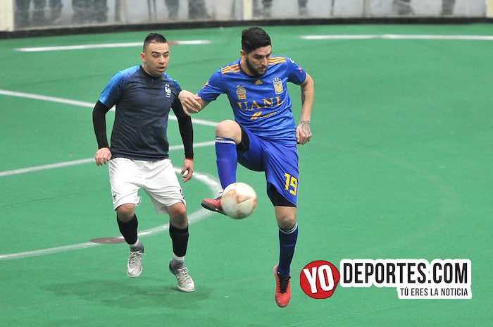 Raul Estrada-Mexcaltepec-Maravatio-Hispano Final Veteranos