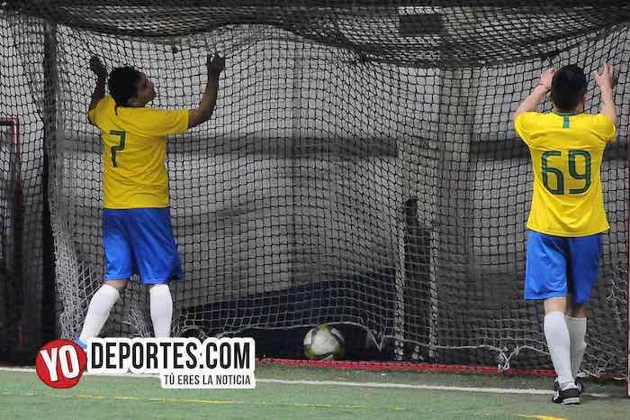 Real Juventud-Brasil-Liga 5 de Mayo Soccer League Chicago